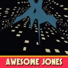 Book Review: Awesome Jones