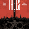 Trees #1: Warren Ellis' Trees Sprouts Deep Roots
