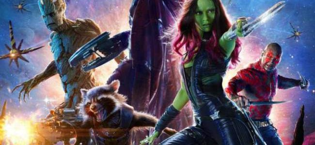 Finally Hear Groot and Rocket Speak in the Guardians of the Galaxy's Second Spectacular Trailer