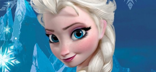 Frozen's Elsa Has Joined ABC's Once Upon a Time