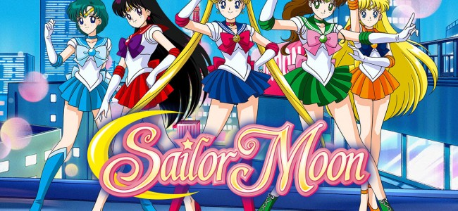 Viz Gains License for Sailor Moon