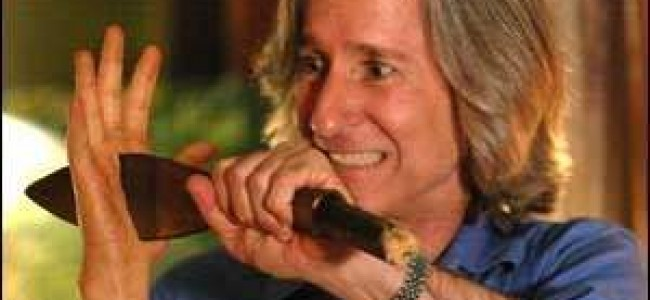 Mick Garris Interview Part 2