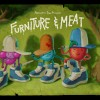 Adventure Time Episode Reviews – Furniture and Meat