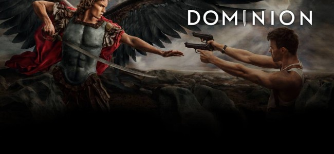 Set Your DVR: SyFy's Dominion