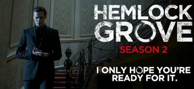 Trailer for Hemlock Grove Season 2 is FINALLY here!