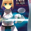 Fate/Stay Night Vol. 1: Legendary Heroes of the Holy Grail War