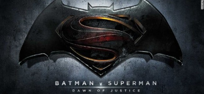 Watch the Leaked SDCC Batman V Superman Footage