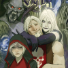 Death Vigil #1: Reapers Anonymous