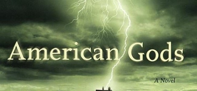 American Gods are coming to Starz