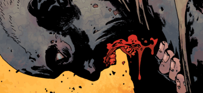 The Walking Dead #128: Paranoia is a Killer