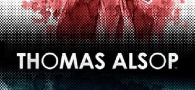 Thomas Alsop #1: Island Hands
