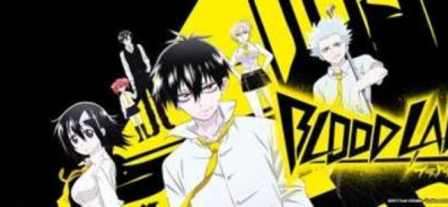 Blood Lad: Check Out the Newly Dubbed Series from Viz and Hulu