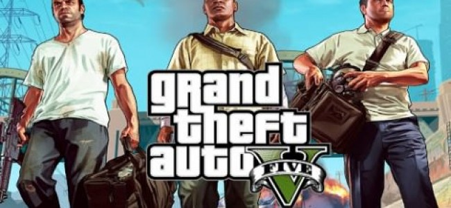 Grand Theft Auto V: The DLC Wait