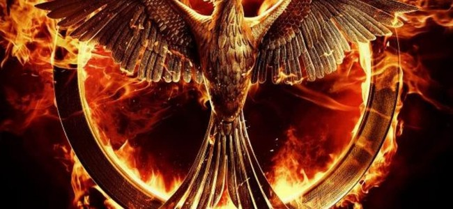 The Mockingjay Lives! Hunger Games: Mockingjay Teaser Trailer 2 is Here