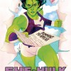 She-Hulk #6: You've Been Served