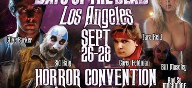 Days Of The Dead: Los Angeles Preview