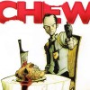 Comic Review and A Recipe: Chew #1