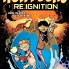 Comic Review: Howtoons [Re]ignition #1
