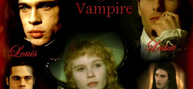 Universal Bleeds New Life Into Vampire Chronicles