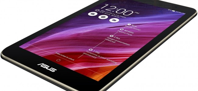 My couple of weeks with an ASUS MeMO Pad 7