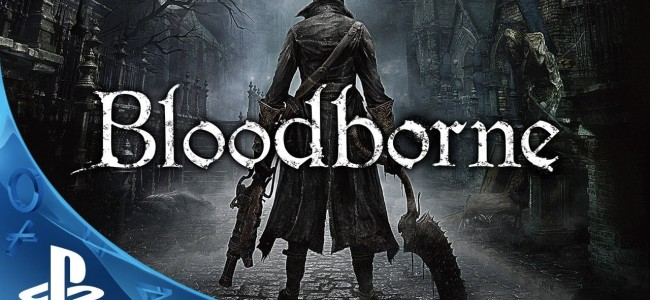 Bloodborne – Gamescom Walkthrough