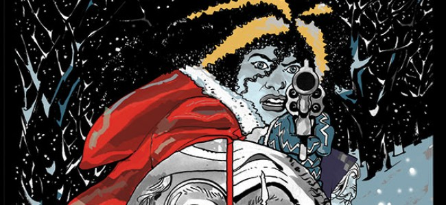 Dark Horse to Publish Grindhouse: Drive In, Bleed Out in November