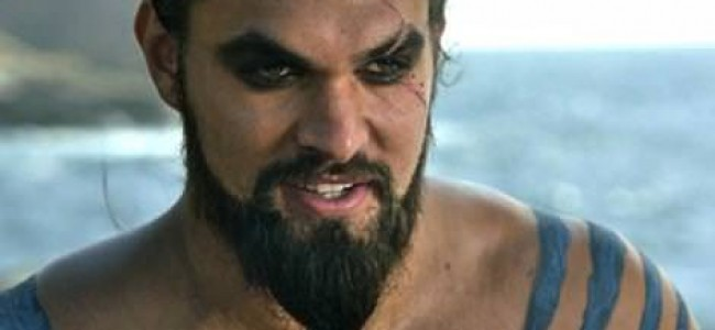 Is Jason Momoa going to be AQUAMAN?
