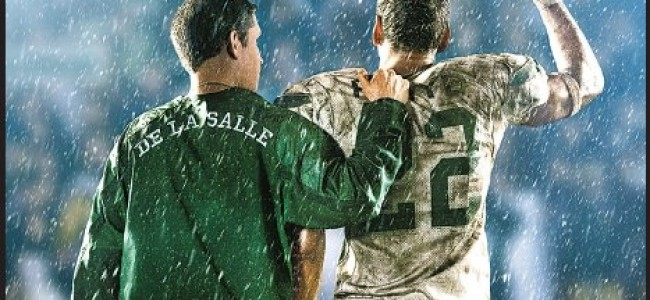 WHEN THE GAME STANDS TALL Advance Screenings in Seattle, Portland and Salt Lake City!