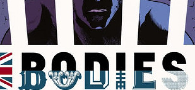 Comic Review: Bodies #2