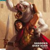 Conan the Avenger: Shadows of Kush, Issues #2 – #5, reviewed