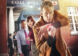 Doctor Who: The Caretaker: Yes, Peter Capaldi is getting better.