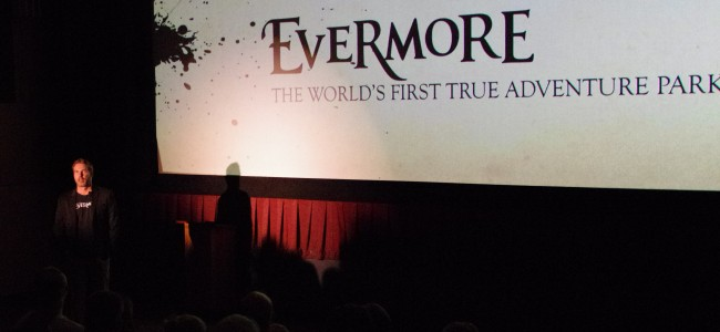 Evermore, Forevermore, at Salt Lake Comic Con