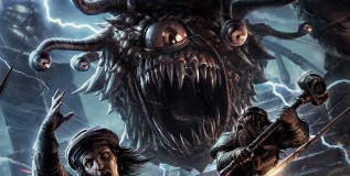 WPR First Look Reviews: D&D 5th Edition Monster Manual