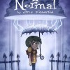 Oddly Normal #1: How a Girl with Green Hair is Completely Relatable