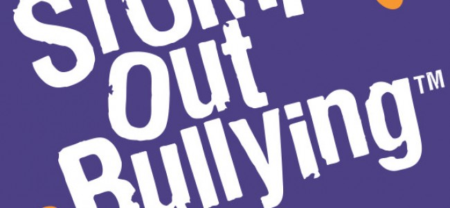 Marvel Offers 'STOMP Out Bullying' Variant Covers in October