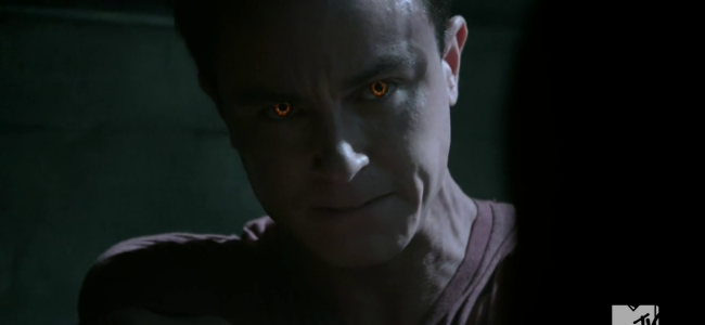 "Teen Wolf: Season 4, Episode 11 ""A Promise to the Dead"""
