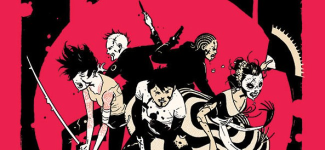 Deadly Class Comes to an Action-Packed Conclusion in Las Vegas