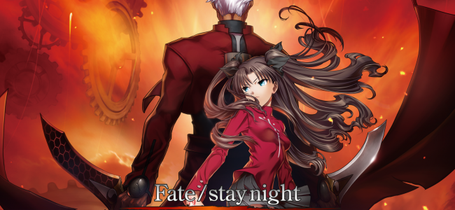 Fate/stay night: Unlimited Blade Works Headed to Crunchyroll and Hulu