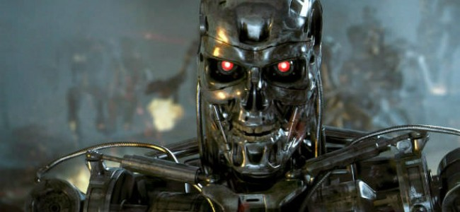 Three Terminator Movies Inbound