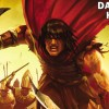 Conan The Avenger starts a new Arc in THE DAMNED HORDE