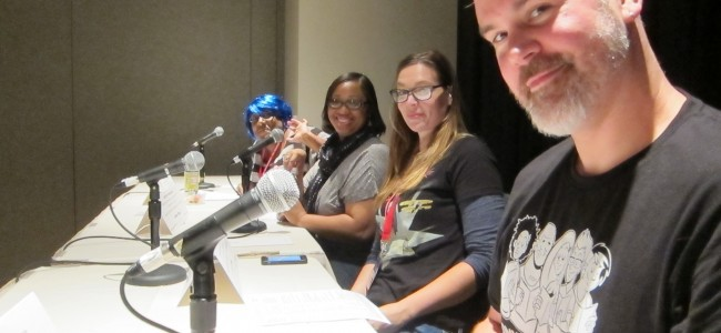 GeekGirlCon '14 was a True Celebration of Nerdiness and Geekery