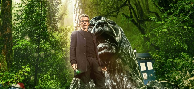 In The Forest Of The Night The Doctor finds his home