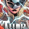 Comic Review: Thor #1 – Thor is a woman! Or is (s)he?