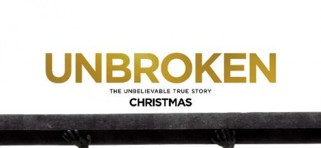 New trailer for UNBROKEN has…broke out.