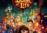 THE BOOK OF LIFE is pre-screening in Seattle and Portland