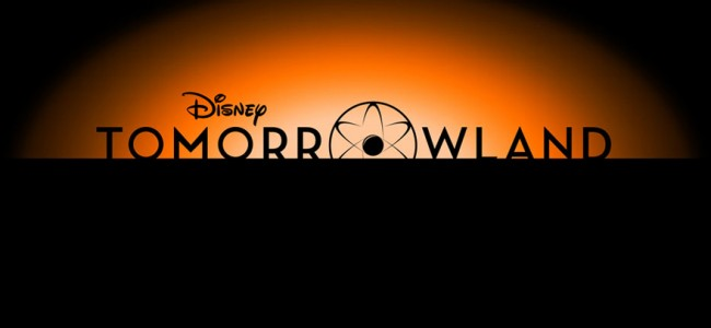 TOMORROWLAND trailer is out now, today.