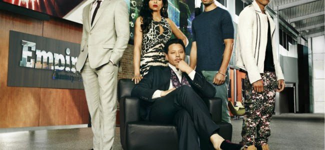 We are working with Fox on premiering EMPIRE a month before it airs, only in Seattle!