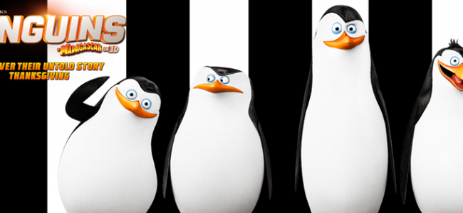 Penguins of Madagascar is a hilariously funny adventure for the whole family