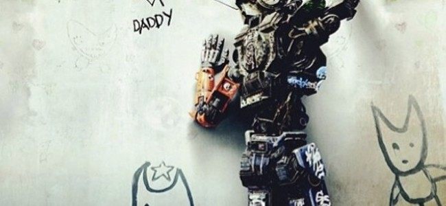 Review: CHAPPiE is Amazing if it Resonates with You