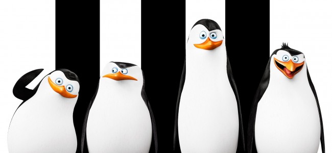Review: Penguins of Madagascar Might Be A Cash In But It's A Good Cash In